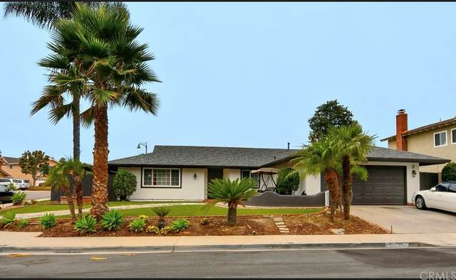 24521 Castelo Circle, Mission Viejo, CA 92691 (MLS #OC21203945) :: Desert Area Homes For Sale
