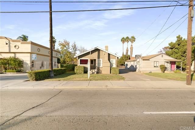 3747 Arlington Avenue, Riverside, CA 92506 (#IV21216479) :: COMPASS