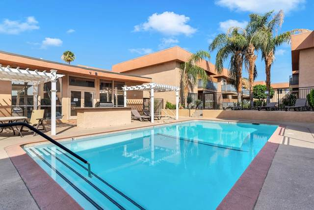 400 N Sunrise Way #270, Palm Springs, CA 92262 (#219068202PS) :: Blake Cory Home Selling Team