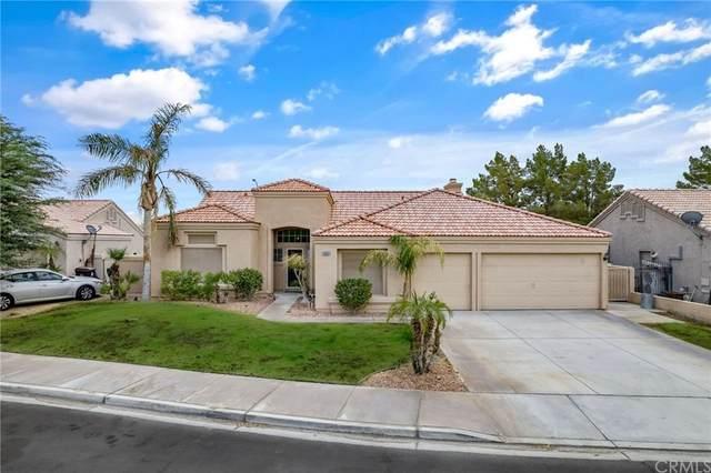 45060 Desert Hills Court, La Quinta, CA 92253 (MLS #OC21216296) :: Desert Area Homes For Sale