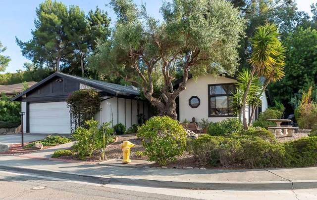 12325 Filera Road, Rancho Bernardo, CA 92128 (#OC21206113) :: RE/MAX Empire Properties