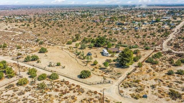 1472 State Hwy 138, Pinon Hills, CA 92372 (#IV21195237) :: RE/MAX Empire Properties
