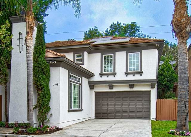2553 Santa Ana Avenue, Costa Mesa, CA 92627 (#LG21214221) :: Compass