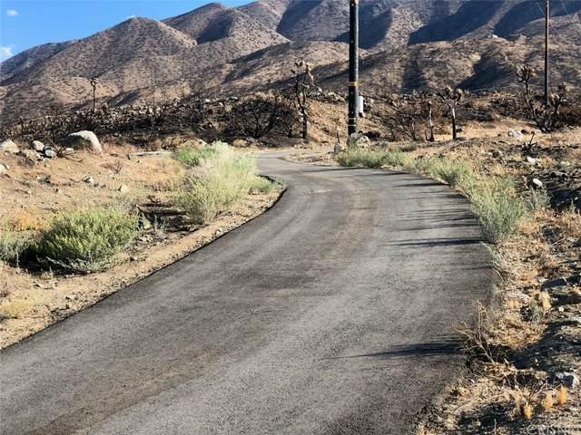 9700 Cima Mesa Road, Juniper Hills, CA 93543 (#SR21212353) :: Steele Canyon Realty