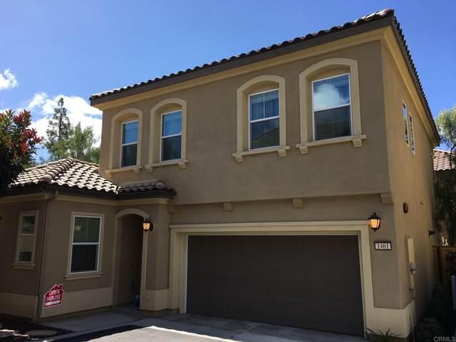 1461 Chert Drive, San Marcos, CA 92078 (#NDP2111199) :: Fox Real Estate Team
