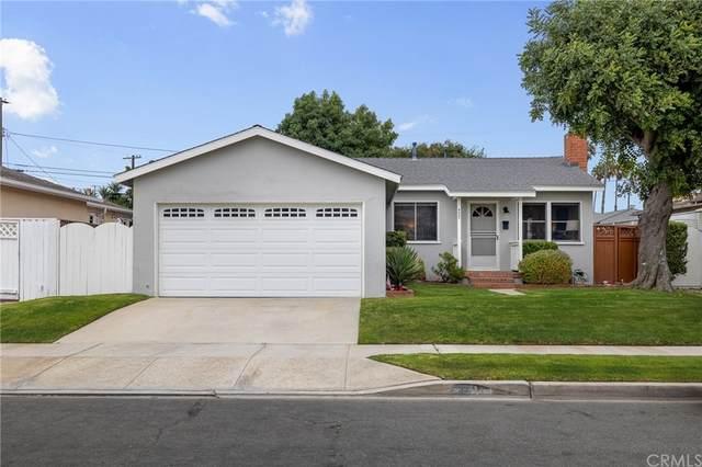 4907 Louise Avenue, Torrance, CA 90505 (#SB21204691) :: Zutila, Inc.