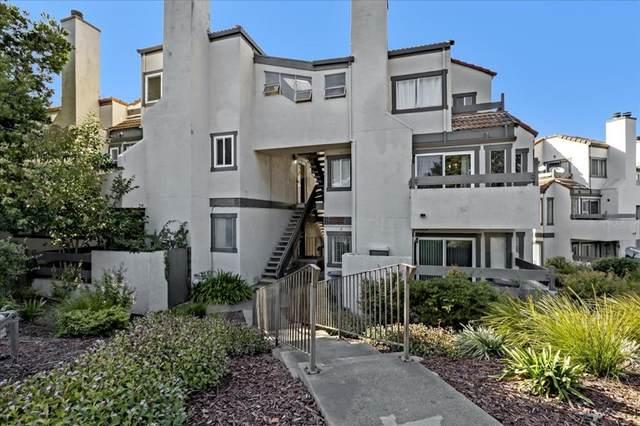 3550 Carter Drive #114, South San Francisco, CA 94080 (#ML81856062) :: Mainstreet Realtors®