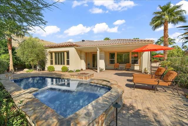 81139 Laguna Court, La Quinta, CA 92253 (#219068224DA) :: RE/MAX Empire Properties