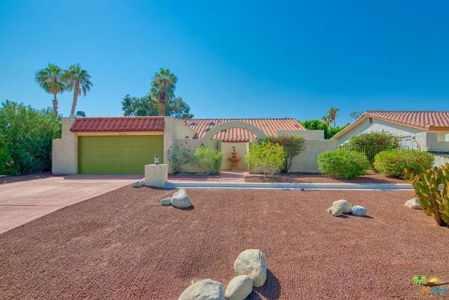 68745 Fortuna Road, Cathedral City, CA 92234 (#21789202) :: Robyn Icenhower & Associates