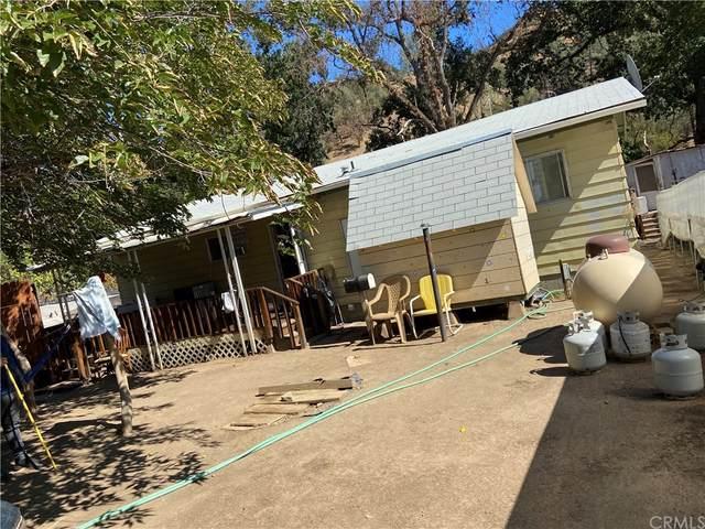 3596 Spring Valley Road, Clearlake Oaks, CA 95423 (#LC21215730) :: Zutila, Inc.