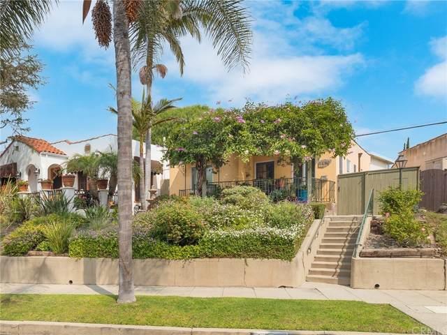 1250 W 11th Street, San Pedro, CA 90731 (#PV21216885) :: Necol Realty Group