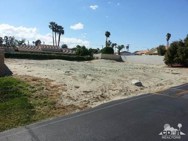 0 Glass Drive, Bermuda Dunes, CA 92203 (#219068226DA) :: Blake Cory Home Selling Team