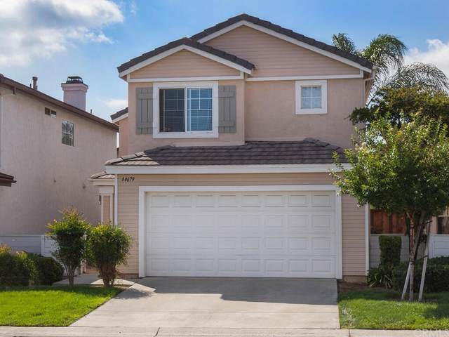 44679 Clover Lane, Temecula, CA 92592 (#SW21216904) :: Necol Realty Group