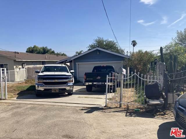 10037 Alameda Avenue, Bloomington, CA 92316 (#21789468) :: Zutila, Inc.