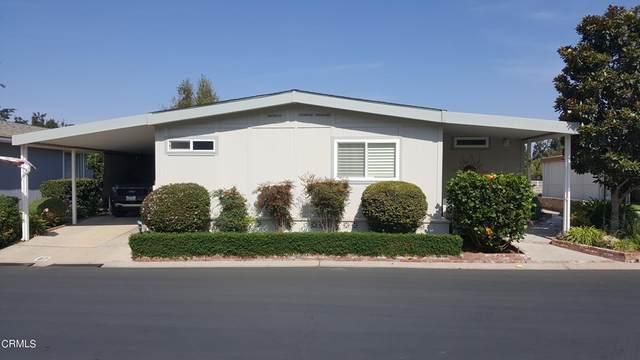 87 Caleta Drive #149, Camarillo, CA 93012 (#V1-8642) :: Zutila, Inc.