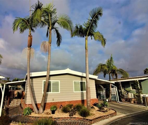 7014 San Carlos St #62, Carlsbad, CA 92011 (#210027491) :: Necol Realty Group