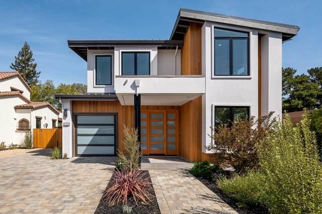 4158 Orchard Court, Palo Alto, CA 94306 (#ML81864730) :: Robyn Icenhower & Associates