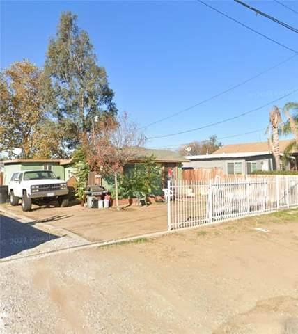 10568 Valencia Street, Bloomington, CA 92316 (#PW21217052) :: Zutila, Inc.
