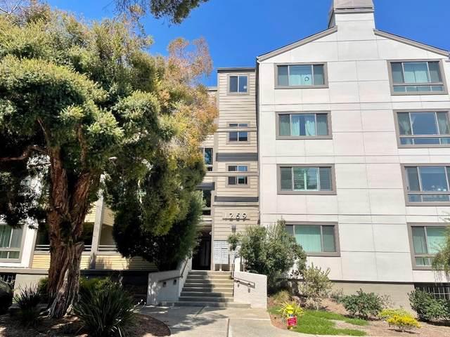 1269 Poplar Avenue #402, Sunnyvale, CA 94086 (#ML81864764) :: Blake Cory Home Selling Team