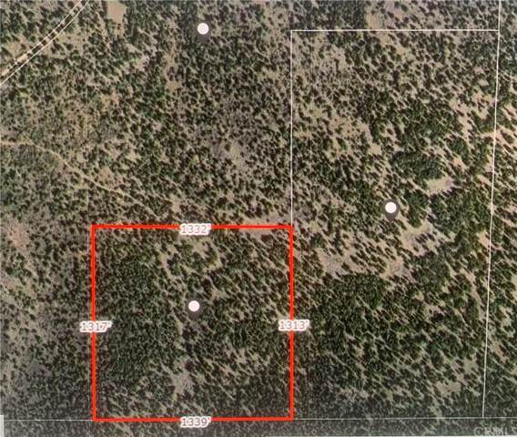 0 Lot On County Rd 133C, Unknown, CA 97635 (#CV21215321) :: Team Tami