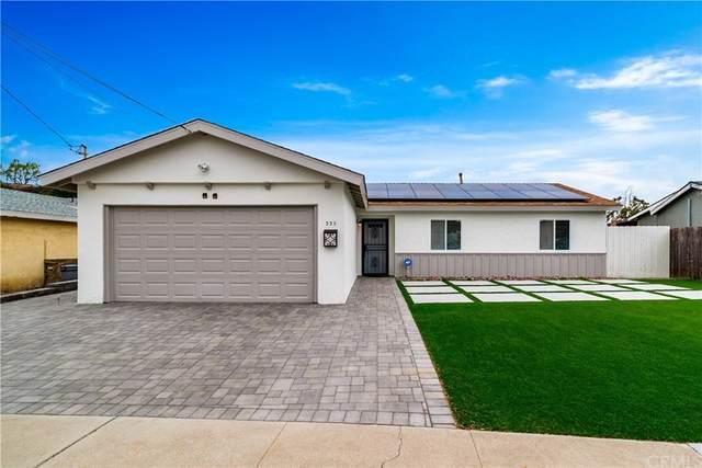 335 Ringwood Drive, San Diego, CA 92114 (#OC21216199) :: RE/MAX Empire Properties