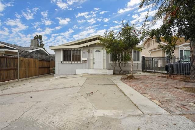143 N Hobart Boulevard, Los Angeles (City), CA 90004 (#IN21217116) :: RE/MAX Empire Properties