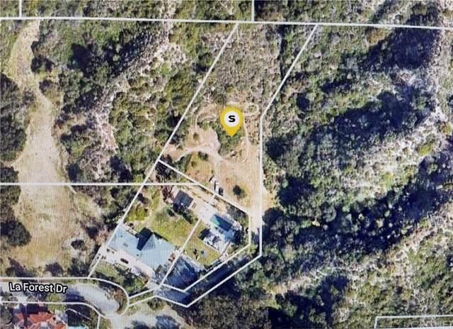 5500 La Forest Drive, La Canada Flintridge, CA 91011 (#SR21216545) :: Robyn Icenhower & Associates