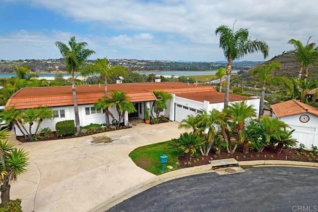 1940 Leucadia Scenic Court, Encinitas, CA 92024 (#NDP2111221) :: Murphy Real Estate Team