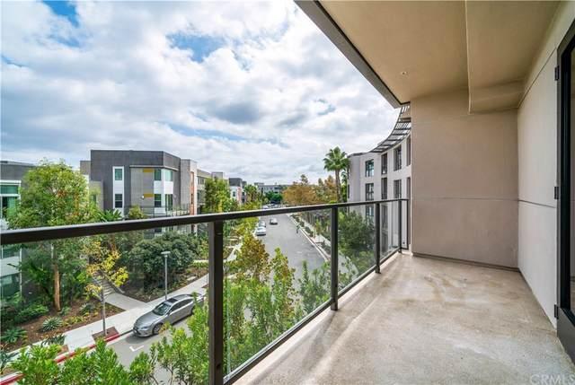 402 Rockefeller #315, Irvine, CA 92612 (#OC21217490) :: Robyn Icenhower & Associates