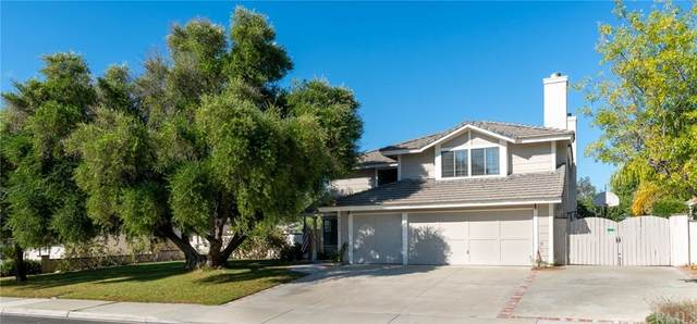 41339 Yuba Circle, Temecula, CA 92591 (#SW21217477) :: eXp Realty of California Inc.