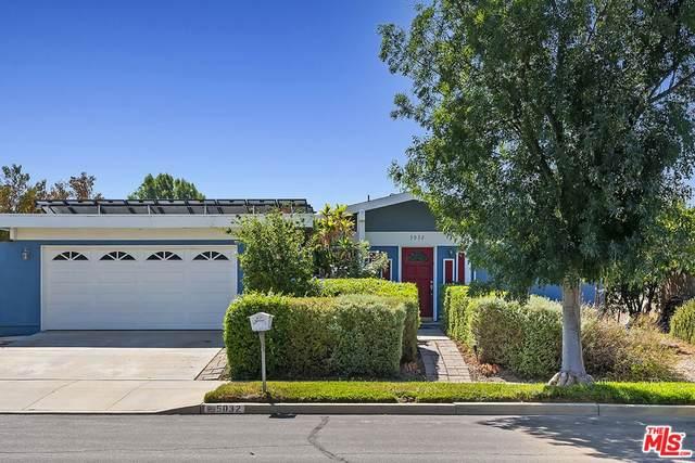 5032 Ringwood Street, Simi Valley, CA 93063 (#21789852) :: Blake Cory Home Selling Team