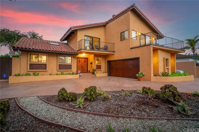 402 Camino De Encanto, Redondo Beach, CA 90277 (#SB21215734) :: Robyn Icenhower & Associates
