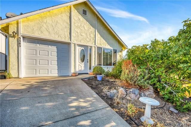 5383 Lancaster Road, Lakeport, CA 95453 (#LC21213862) :: eXp Realty of California Inc.