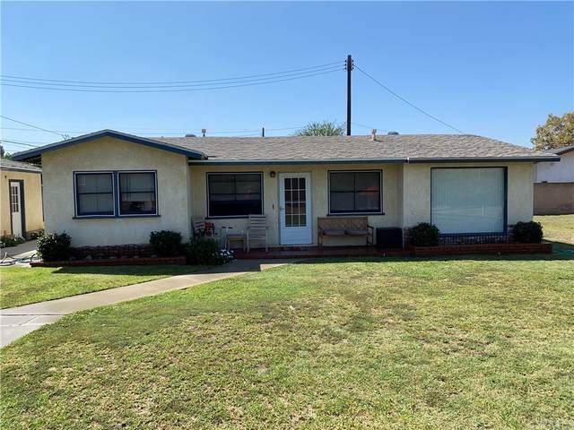 10295 Mina Avenue, Whittier, CA 90605 (#PW21217565) :: Blake Cory Home Selling Team