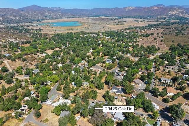 29429 Oak Dr, Campo, CA 91906 (#NDP2111227) :: Latrice Deluna Homes