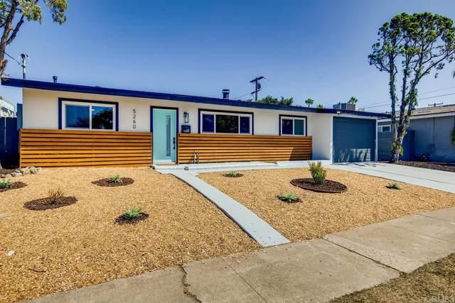 5260 Kesling Street, San Diego, CA 92117 (#NDP2111228) :: The M&M Team Realty