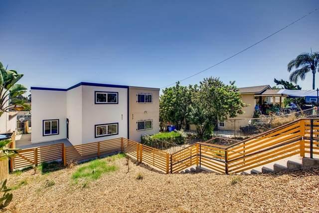 837 Raven Street, San Diego, CA 92102 (#NDP2111233) :: The M&M Team Realty