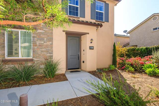 458 Stratus Lane #3, Simi Valley, CA 93065 (#221005328) :: Robyn Icenhower & Associates