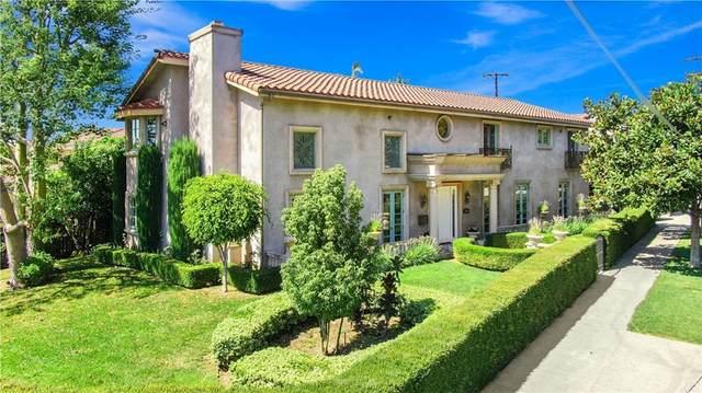 8424 Sunnyslope Drive, San Gabriel, CA 91775 (#AR21217770) :: eXp Realty of California Inc.