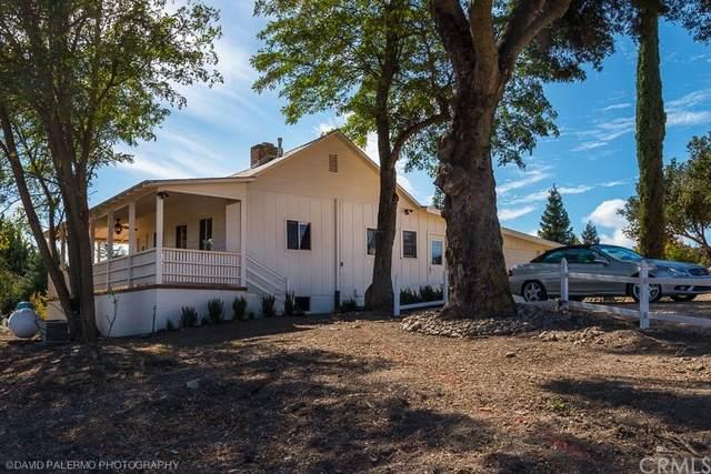 1735 Las Tablas Road, Templeton, CA 93465 (#NS21217671) :: Team Tami