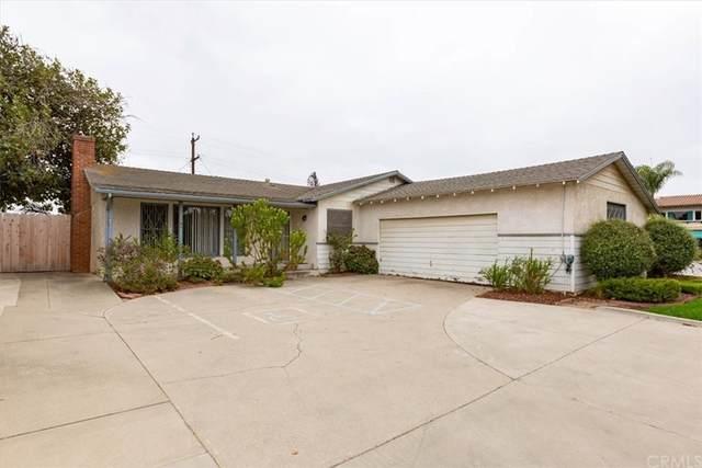 920 E Main Street, Santa Maria, CA 93454 (#PI21217505) :: RE/MAX Empire Properties