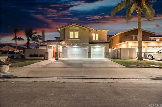 6151 Hamshire Drive, Huntington Beach, CA 92647 (#OC21209189) :: Compass
