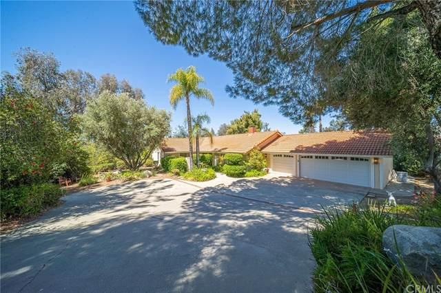 30151 Via Arboleda, Temecula, CA 92591 (#SW21216875) :: eXp Realty of California Inc.