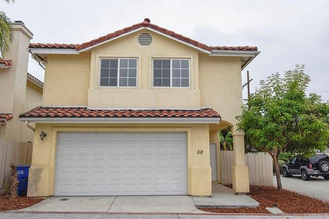 58 Country Club Circle, Chula Vista, CA 91911 (#PTP2106884) :: Swack Real Estate Group   Keller Williams Realty Central Coast