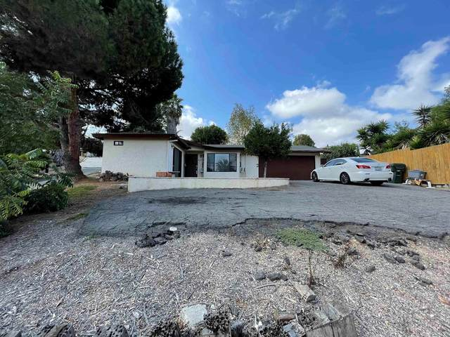 857 Phillips Street, Vista, CA 92083 (#NDP2111247) :: Blake Cory Home Selling Team