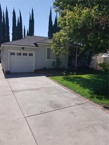 316 Benrud Street, Duarte, CA 91010 (#PW21215335) :: Blake Cory Home Selling Team