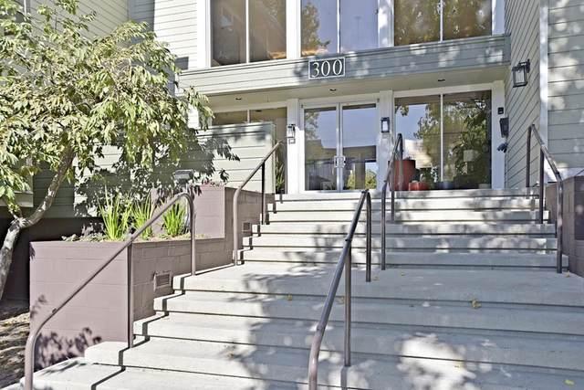 300 Murchison Drive #301, Millbrae, CA 94030 (#ML81864914) :: The Kohler Group