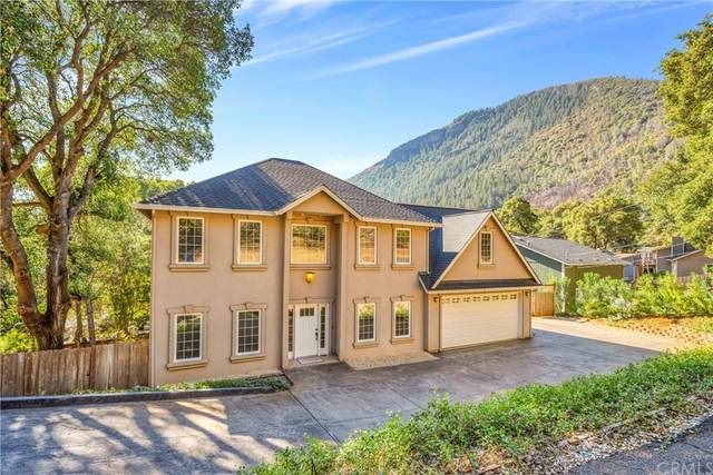 2718 Greenway Drive, Kelseyville, CA 95451 (#LC21217912) :: RE/MAX Empire Properties