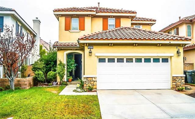 34014 Winterberry Lane, Lake Elsinore, CA 92532 (#PW21205563) :: Team Forss Realty Group