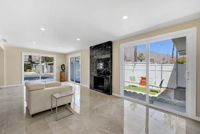 26 Sahara Street, Palm Springs, CA 92264 (#219068313DA) :: Zutila, Inc.